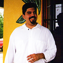 Manuel Diosdado Castillo Jr