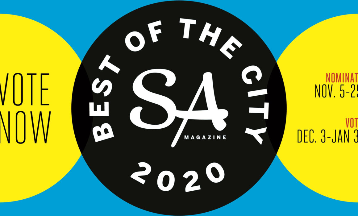 Best of the City 2020